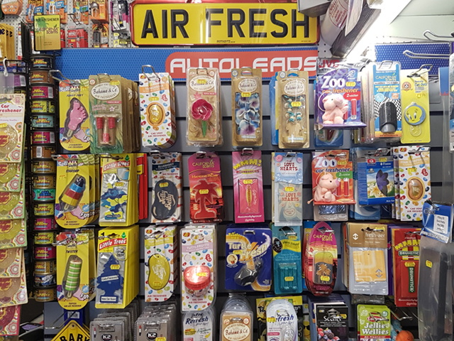Image of Air Fresheners Stand